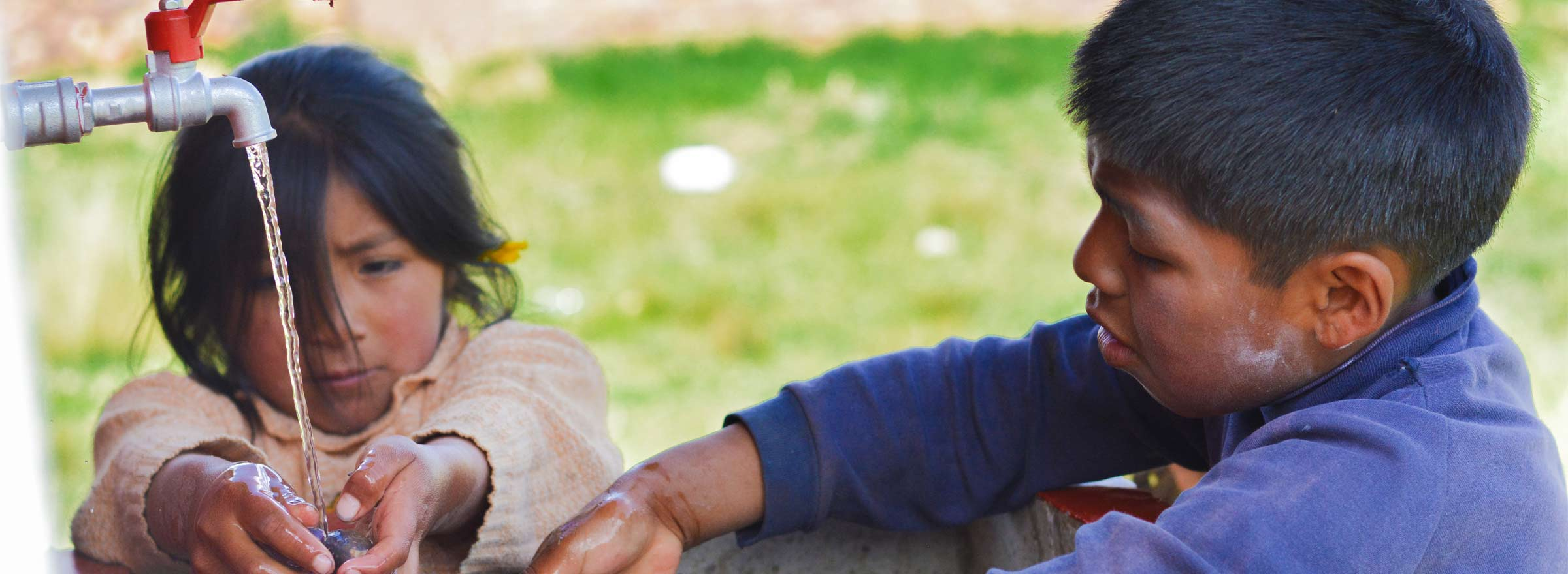 Oxfam India leverages Veritas in its work to eliminate poverty