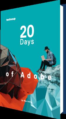20 Days of Adobe - Ebook