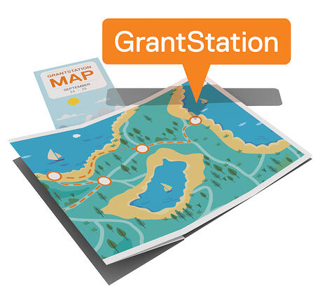 Map Your Path to Grantseeking Success with GrantStation