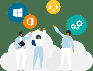 Microsoft Cloud Starter Kit